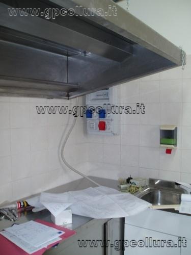 Studio tecnico per ind collura giampaolo - Prese elettriche cucina ...